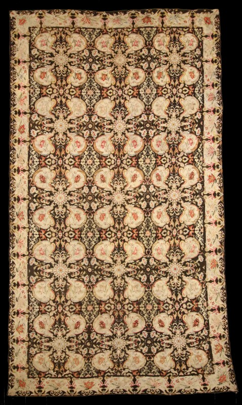 Ukrainian Carpet